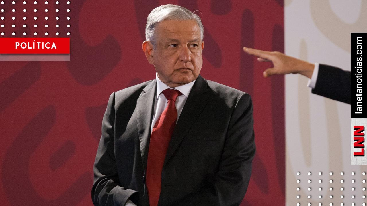 AMLO espera que reforma laboral se apruebe; promete democracia sindical