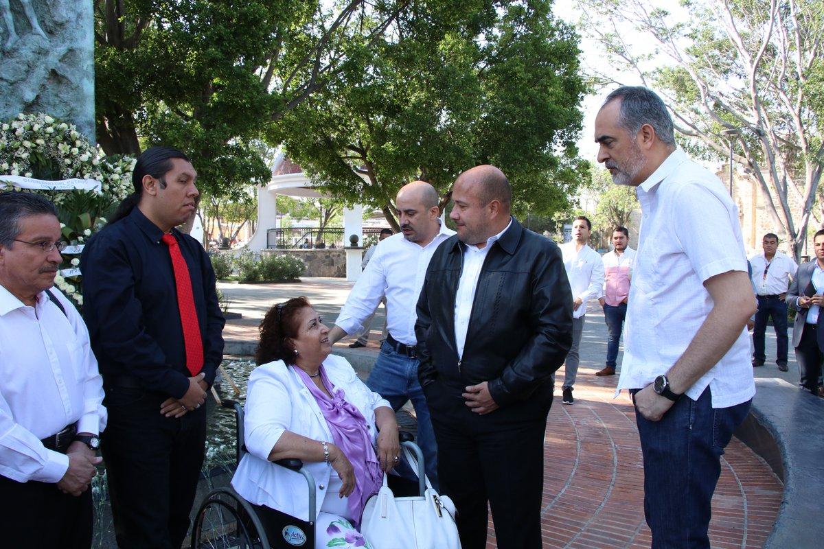 Alfaro exige a Pemex que se responsabilice por explosiones de 1992
