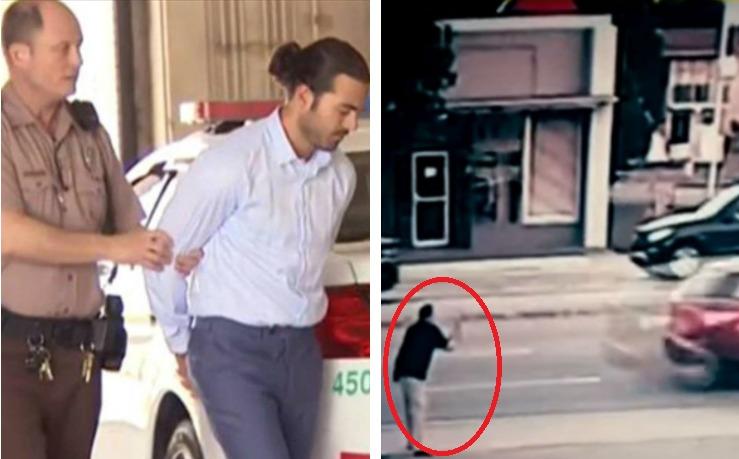 Difunden en redes identidad del hombre que delató a Pablo Lyle ante la Policía