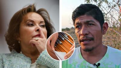 ¿Y la bolita? Reportan desaparición del expediente de Gordillo y Samir Flores