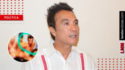 Van dos detenidos por 'fiesta pederasta' armada por exsecretario de Turismo
