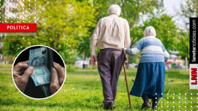 PAN anuncia iniciativa para que hombres reciban pensión por viudez