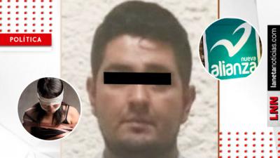 En Guerrero, procesan a excandidato de Nueva Alianza acusado de secuestro