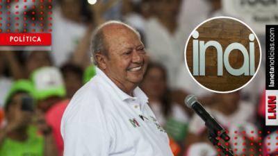 <i>Khá?</i> Sindicato de Romero Deschamps dejó en visto 277 solicitudes del INAI