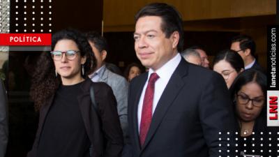 Reforma Laboral impide que empresarios sean extorsionados por charros: Delgado