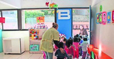 Kuri destaca la vulnerabilidad de niños ante recorte de estancias infantiles