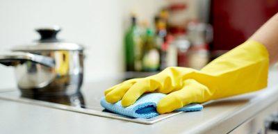 Según el Inegi, 9 de cada 10 empleados del hogar son mujeres: SCJN