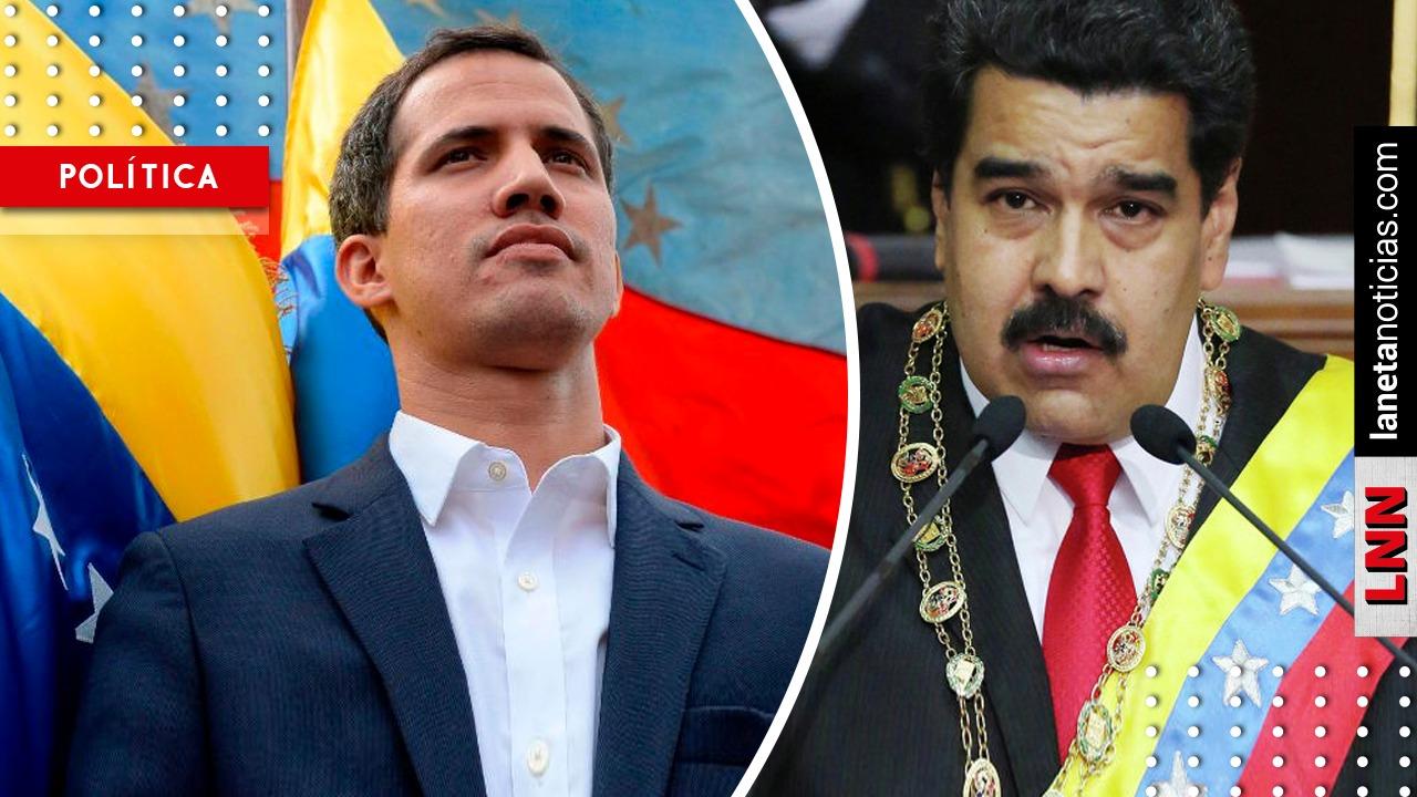 ¿Golpe de Estado? Guaidó llama al Ejército de Venezuela a derrocar a Maduro