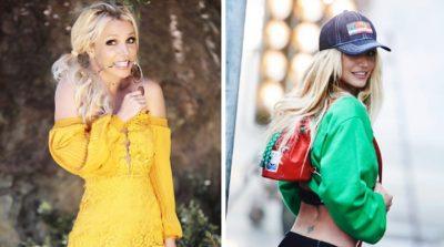 ¡Irreconocible! Difunden fotos de Britney Spears tras salir del psiquiátrico