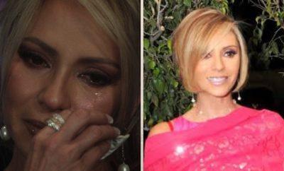 Tras escándalo de supuesto robo, Daniela Castro anuncia retiro de la pantalla chica