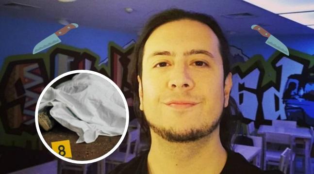 Omar López: el YouTuber que fotografió un cadáver para promocionar su celular