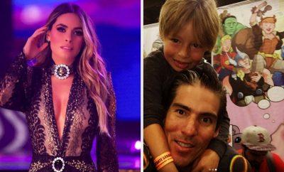 Galilea Montijo se sincera y explica por qué no tiene otro hijo
