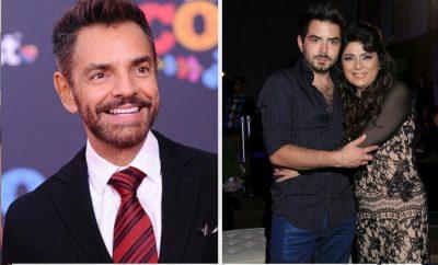 Eugenio Derbez destapa polémica contra Victoria Ruffo y devela cómo la apoda