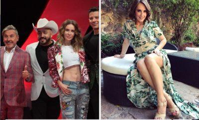 Ventilan desesperada medida de TV Azteca ante bajo rating de La Voz