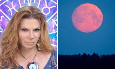Mhoni Vidente impresiona con acertada predicción sobre la luna en Semana Santa