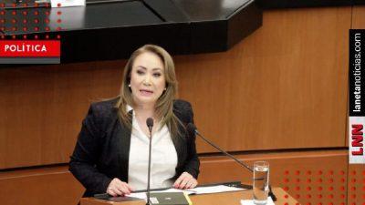 Ni escalón ni tapete: Esquivel asegura que Riobóo no ha influido en su carrera