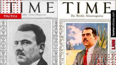 Ellos son los presidentes mexicanos que aparecieron en portada de la revista Time