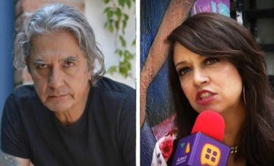Exnovia de Vega Gil sorprende al revelar que conoce a la persona que lo denunció