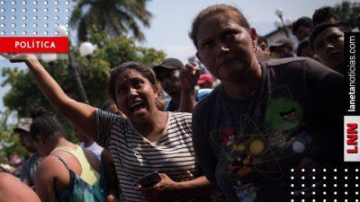 Inician registro de migrantes para empleo temporal en Chiapas