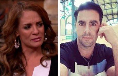Alma Cero rompe el silencio sobre su ruptura con Eduardo Carabajal (VIDEO)