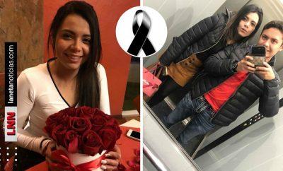 Novio de estudiante asesinada en Minatitlán manda carta póstuma a su amor