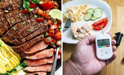 Estudio devela que la carne asada aumenta riesgo de desarrollar diabetes