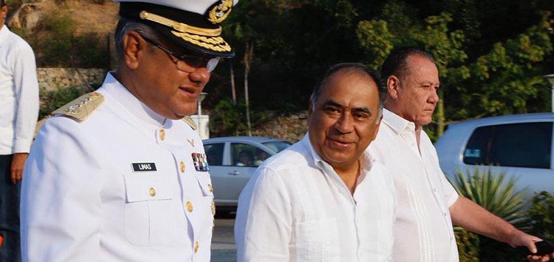 Guardia Nacional es la respuesta al reclamo de seguridad en México: Astudillo