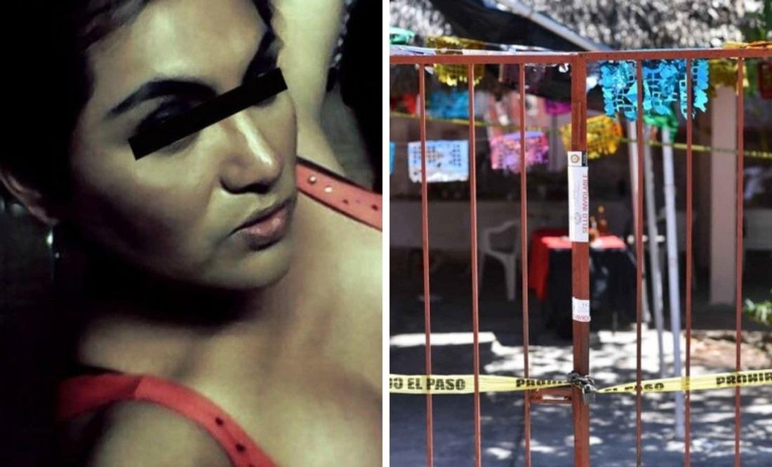 Conoce la otra tragedia de La Beky, mujer trans ejecutada en Minatitlán