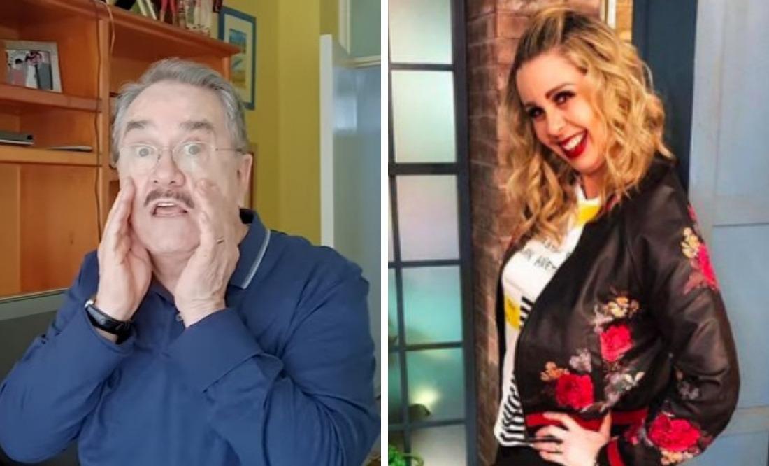 Pedro Sola delata a Atala Sarmiento y señala cuándo cambió su humor