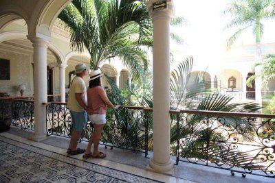 Yucatán registró 85% de ocupación hotelera durante Semana Santa: Mauricio Vila