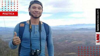 Detienen a excandidata en Sinaloa por asesinato de periodista