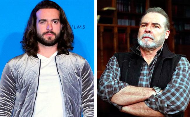 César Évora, actor cubano, sorprende con declaraciones del caso Lyle
