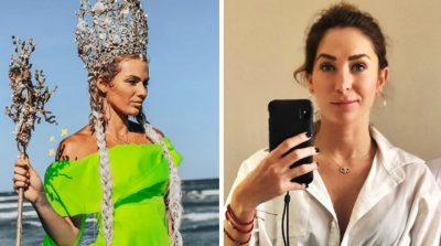 Irina Baeva celebra coronación en Tamaulipas ¿con indirecta a Geraldine Bazán?