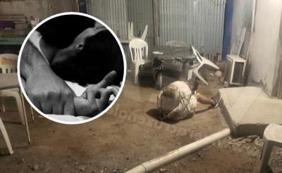 Difunden brutal golpiza a joven acusado de intento de abuso