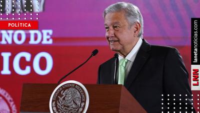 AMLO: sin corrupción, se podría dar medicamentos a todos los mexicanos