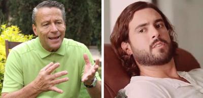Alfredo Adame ofrece polémica ayuda a Pablo Lyle y justifica agresión