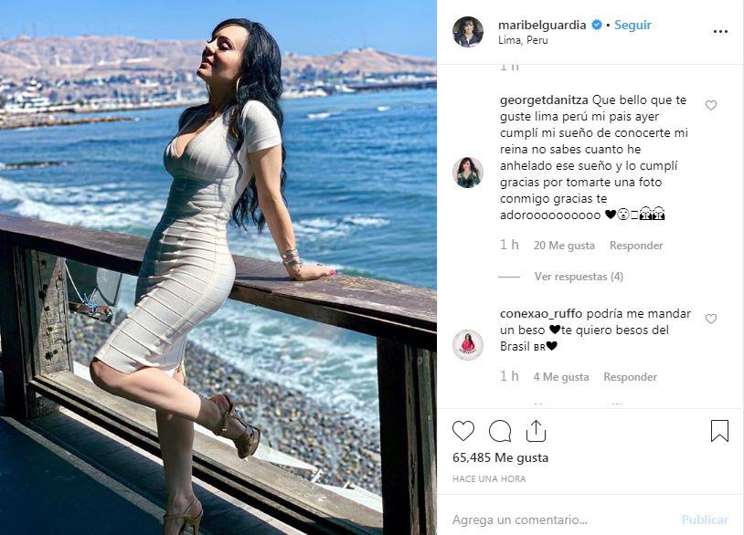 Salma Hayek causa furor en redes sociales con foto como