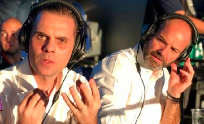 Televisa aplasta a TV Azteca: dejarían fuera a García y Martinoli