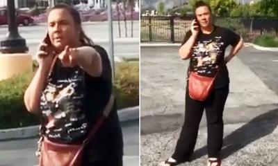Indigna en redes mujer que pide arresto de hombre por 'parecer ilegal'