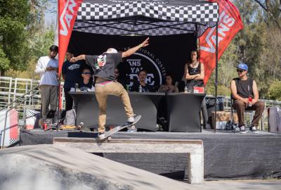 Vans Royal Side Stripe 2019: un éxito en Puebla