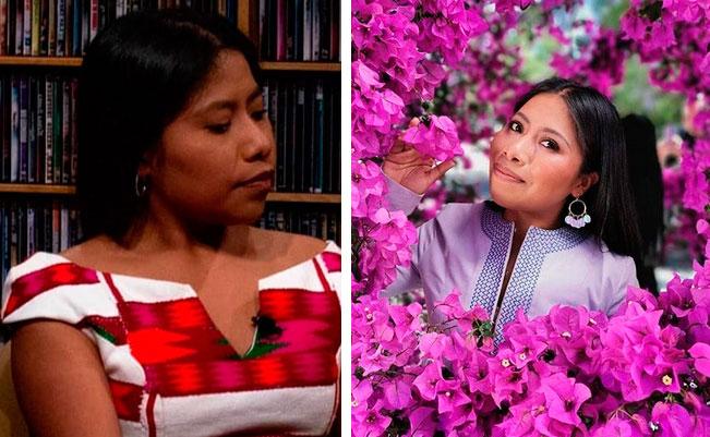 Yalitza Aparicio se repone de intento de boicot y es nominada a los Premios Ariel