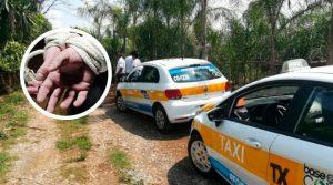 Estremece hallazgo de cadáver maniatado en Córdoba. Noticias en tiempo real