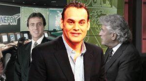 David Faitelson destapa que TV Azteca amañó partido de la Liga MX. Noticias en tiempo real