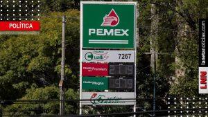Baja la gasolina pero se reduce el estímulo fiscal, ¿cuánto costará?. Noticias en tiempo real