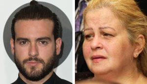 Difunden polémicos mensajes de la pareja del hombre agredido por Pablo Lyle. Noticias en tiempo real