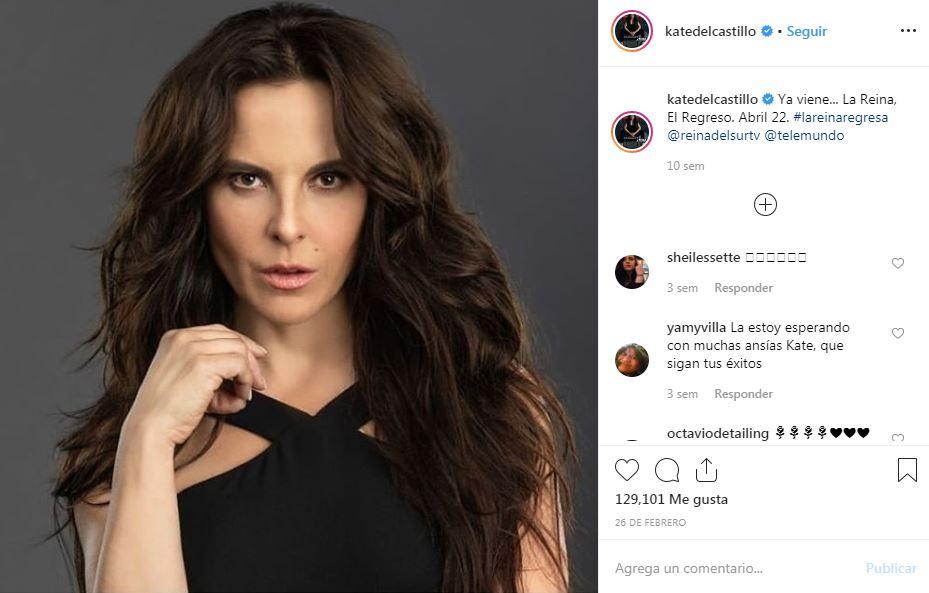 Ester Expósito: edad, Instagram y reciente cambio de look