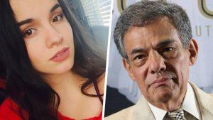 Aseguran que hija de José José ya vendió la exclusiva de la muerte de su padre. Noticias en tiempo real