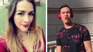 Difunden reacción de amoroso de Nataly tras enterarse de su muerte. Noticias en tiempo real