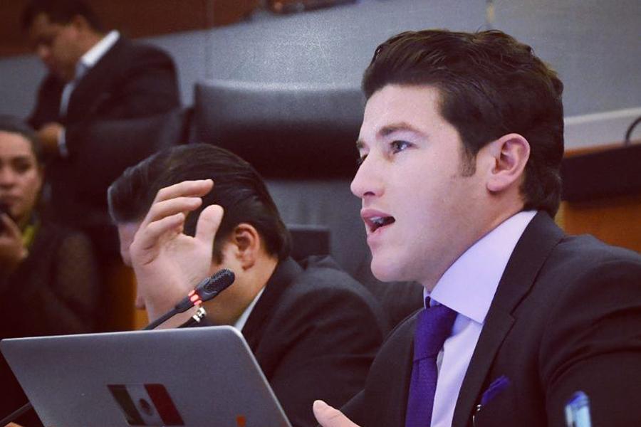 Samuel García acusa 'una más de Morena' por alza al IEPS en alimentos y bebidas