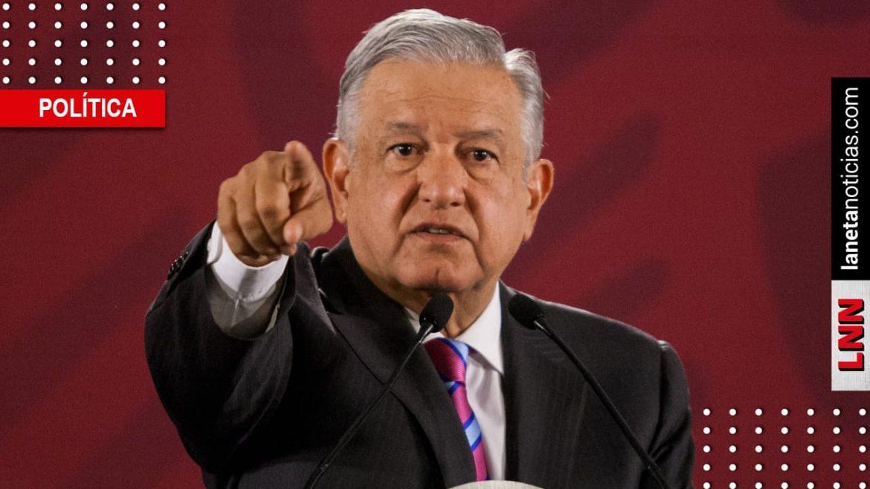 AMLO rechaza aumentar su seguridad pese a atentado contra Citlalli Hernández